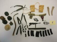 21st Century Ultimate Soldier GI Joe Lot Accessories Amo Clips Machine Gun #8