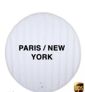 Bestway Lay Z Spa Paris / New York Inflatable Lid / Cover BRAND NEW Lazy