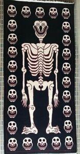 Tibetan Traditional skeleton Rug