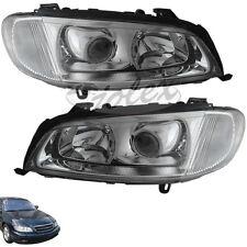 Scheinwerfer H1-H7 rechts+links Set Satz Paar Opel Omega B Limousine Caravan 99-