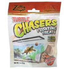 Zilla Turtle Chasers Aquatic Turtle Treats Free Shipping