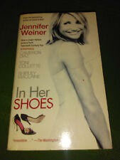 In Her Shoes by Jennifer Weiner (2004, Paperback) #dg
