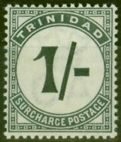 Trinidad 1885 1s Slate-Black SGD9 Column 4 107 Degrees Fine & Fresh LMM