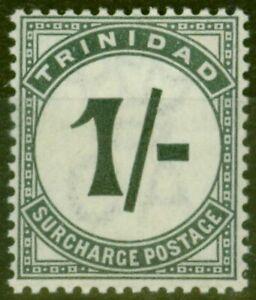 Trinidad 1885 1s Slate-Black SGD9 Column 4 107 Degrees Fine & Fresh LMM