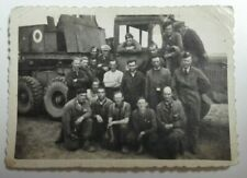 WW2 FRENCH RECOVERY LATTIL ,ORIGINAL PICTURE, FREE SHIPPING