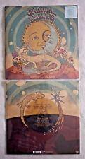 """Spiritual Beggars """"Sunrise to sundown""""  LP + CD black vinyl NEW sealed"""