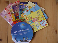 Mini Bücher Conni, Sternenschweif Kinderbücher