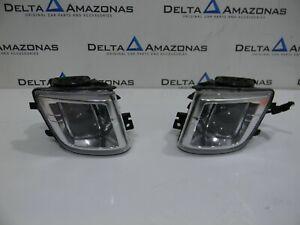 BMW F01 F02 F03 Nebelscheinwerfer Linse Nachtsicht Fog Lights Lens Night Vision