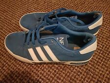 adidas neo trainers size 8
