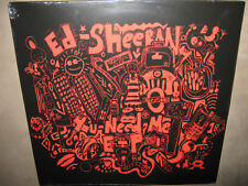 """ED SHEERAN You Need Me FACTORY SEALED NEW Vinyl EP 12"""" LP 2016 Reissue 2009 MINT"""