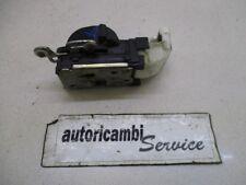 46800415 CHIUSURA SERRATURA ANTERIORE DESTRA ALFA ROMEO 147 1.9 D 5M 85KW (2002)