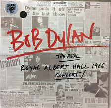 BOB DYLAN, THE REAL ROYAL ALBERT HALL 1966 CONCERT, EXCL RSD ED US 2016 (SEALED)