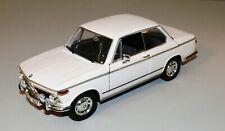 BMW 2002 tii 1:18, Anson Classic, new with original box