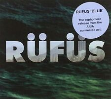 Rüfüs, Rufus - Blue [New CD] Australia - Import