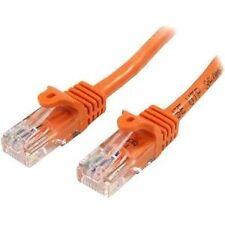 Cables ethernet (RJ-45/8P8C)