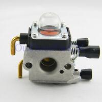 Carburetor Part Fits STIHL FS38 FS45 FS46 FS55 FS55R FS55RC Trimmer ZAMA Carb
