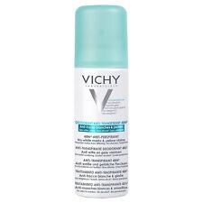 Vichy Anti-Perspirant 48Hr Spray No White Marks & Stains 125ml GENUINE & NEW