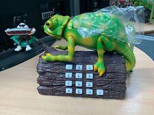 More details for vintage karma chameleon animated telephone home phone