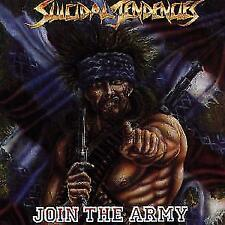 Join The Army von Suicidal Tendencies (1987)