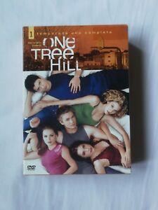 One Tree Hill 1° Temporada Completa DVD Español