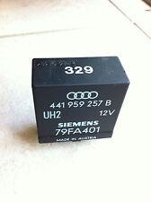 Audi 100 A6 Relay 329 J136 441959257B