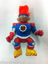 Stone Protectors Maxwell Slapshot Action Figure Ace Novelty 1993