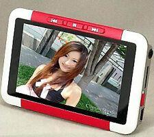 NEW 4GB MP3 MP4 MP5 16:9 PHOTO VIDEO PLAYER R31