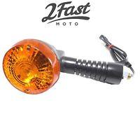 Kawasaki Turn Signal Blinker Winker Flasher Front Left Right KL250 KLR250 KLX250
