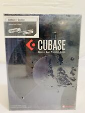 Steinberg Cubase 7 - Upgrade from Cubase 6 Sealed Box