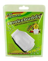 Smokebuddy Personal Air Filter - White