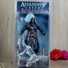 Assassin's Creed 3 Ezio Standard / Revelation Action Figure Toys