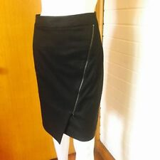 VERONIKA MAINE Below Knee Straight, Pencil Skirts for Women