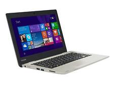 Toshiba Satellite CL10W-B-100 29,5 cm (11,6 Zoll) Touchscreen Notebook silber