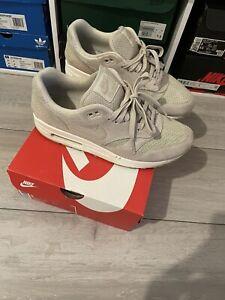 Nike air max 1 premium dans baskets pour homme   eBay