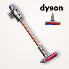 Dyson Cyclone V10 Fluffy Wood Hard-Floor Cord-Free Cordless Stick Vacuum Cleaner