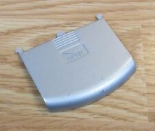 *Replacement* Silver Battery Cover for Durabrand (Cd-56) Programmable Cd Player