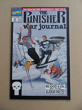Punisher : War Journal  31 .  Marvel 1991 . FN / VF