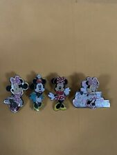 New ListingDisney Trading Pins Minnie Mouse Collection