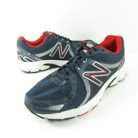 New Balance 450v3 Mens Size 6 4E Blue Red Silver Walking Running Shoes M450NV3