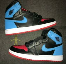 Nike Air Jordan 1 High OG NC to CHI Women's Size 6.5 (Men 5) CD0461-046 BNIB