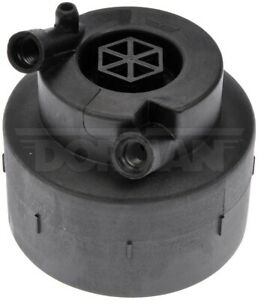 For Ford F-250 F-350 F-450 F-550 Super Duty F650 6.7 V8 Fuel Filter Cap Dorman