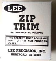 Lee 90899  Lee Precision Zip Trim Case Trimmer