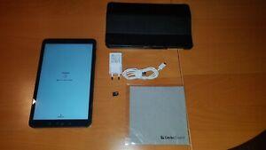 Samsung Galaxy Tab A6 SM-T580 25,7 cm (10,1 Zoll), 16GB, WLAN Tablet - Schwarz