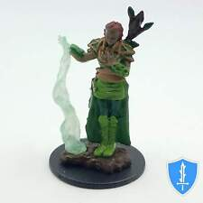Human Female Druid - Icons of the Realms Premium Figures W2 D&D Miniature NIB