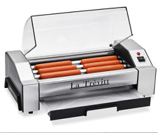 Sausage Grill Cooker Machine 6 Hot Dog Capacity Commercial And Household