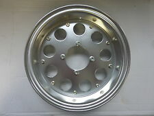 Rear Wheel 2 Parts Silver 10 3.5 Takegawa Monkey Gorilla