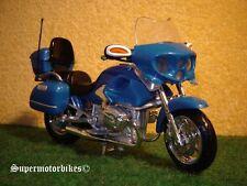 1:18 BMW R 1200 CL Blau / 01560