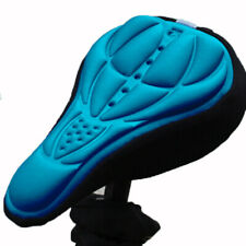 Cycling Bike Saddle Soft Cushion Bicycle Riding Seats Pad Breathable Comfortable
