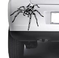 SPIDER VINYL DECAL STICKER WINDOW WALL CAR BUMPER LAPTOP MACBOOK XBOX PS3 VAN