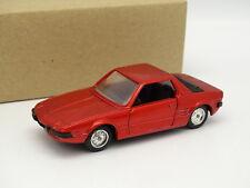 Solido SB 1/43 - Fiat X1/9 Rojo - 337